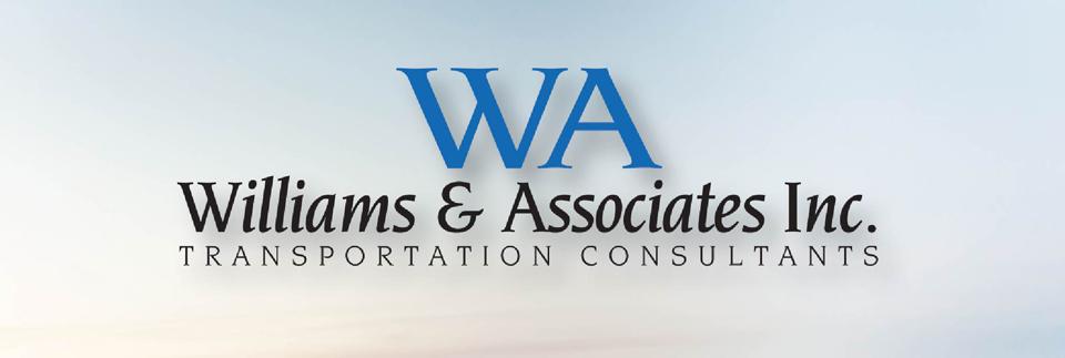 Williams & Associates logo
